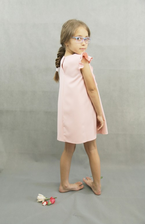 ALESSIA roz pur
