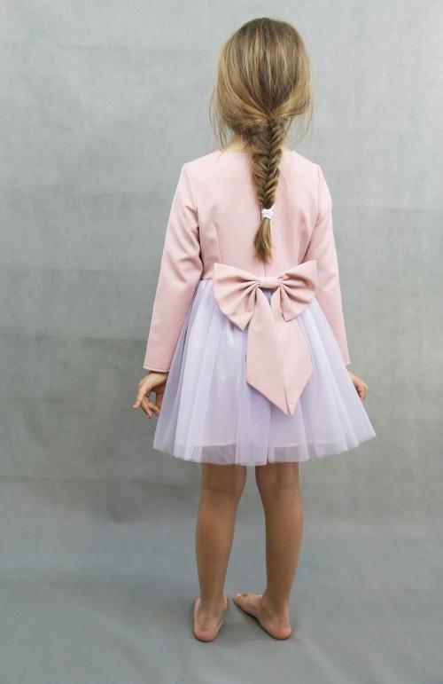 ALIMA roz prafuit & lila